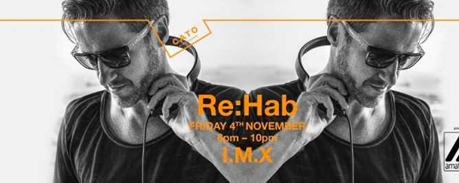 Re:Hab with I.M.X