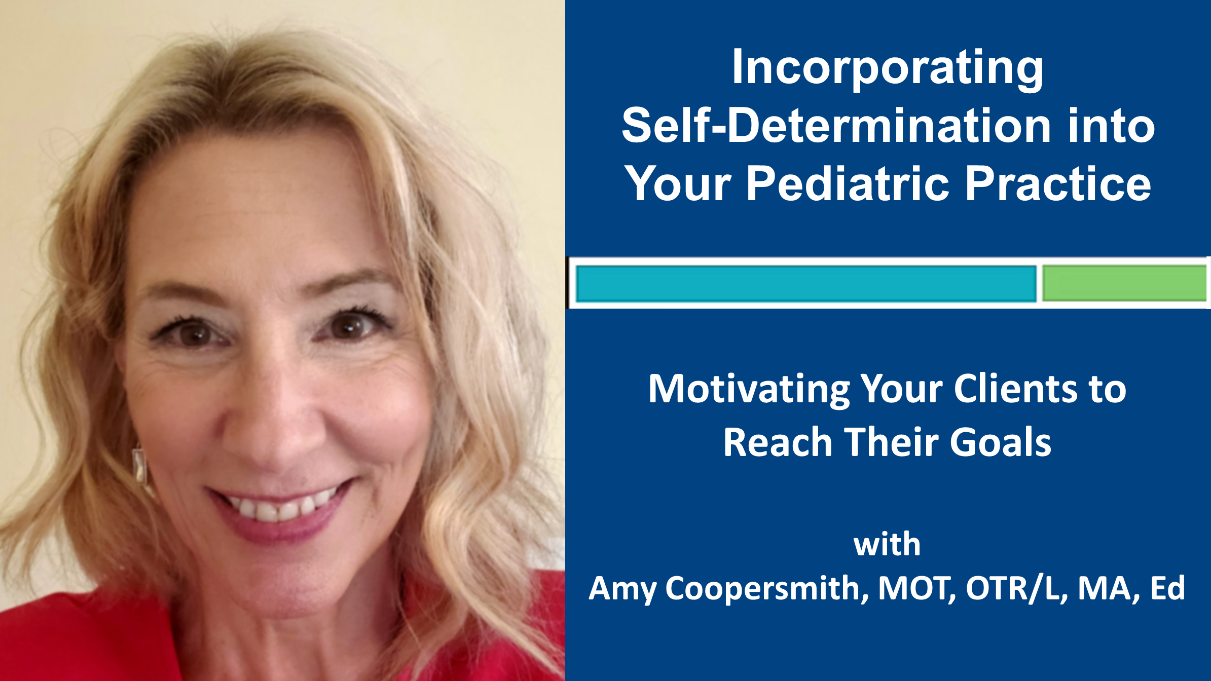 Incorporating Self-Determination Strategies into Your ...