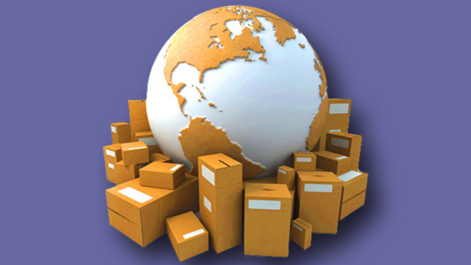 How to create shipping and courier website with tracking
