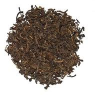 Black Loose Pu-erh from New Mexico Tea Company