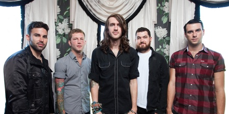 Mayday Parade return to Singapore in October