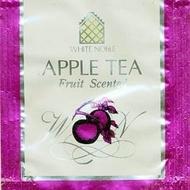 Apple Tea from White Noble Tea