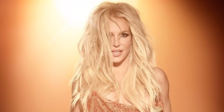 Britney Spears is coming to Southeast Asia
