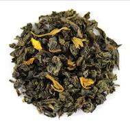 Creamy Orange from Steeped Tea