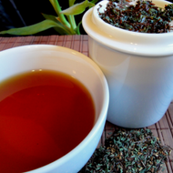 Soothing Organic Spearmint from Butiki Teas