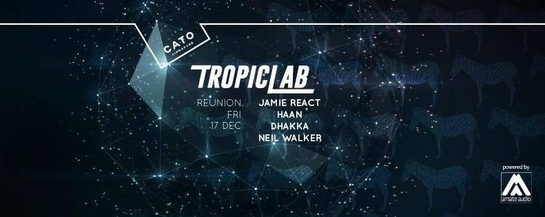 TropicLab Reunion