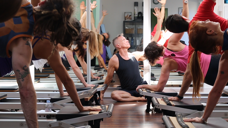 Pilates Grad School with John Garey