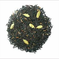 Spiced Apple Cider Tea from SBS Teas