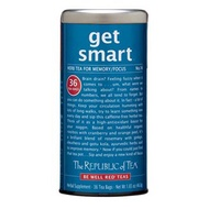 Get Smart - No.16 (Wellness Collection) from The Republic of Tea