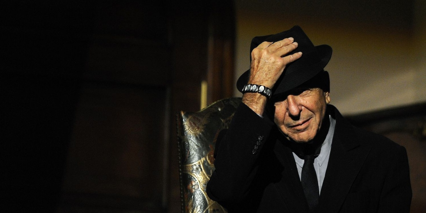 Leonard Cohen once wrote a song about Singapore's Bugis Street