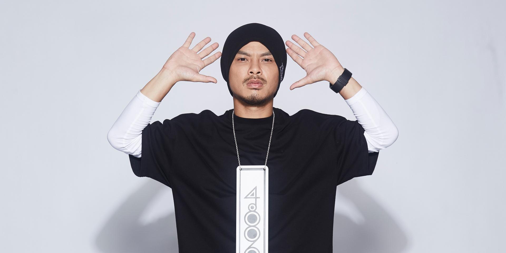Namewee黄明志专访:用心写歌自然有共鸣