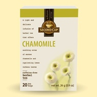 Chamomile Herbal from Second Cup