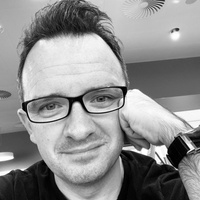Neil Walsh Profile Image