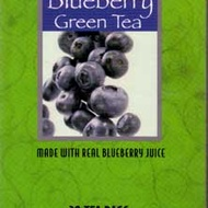 Blueberry Green from Trader Joe's