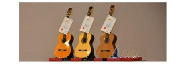 12th SINGAPORE INTERNATIONAL GUITAR FESTIVAL 2016 7th International Guitar Competition (FINAL)