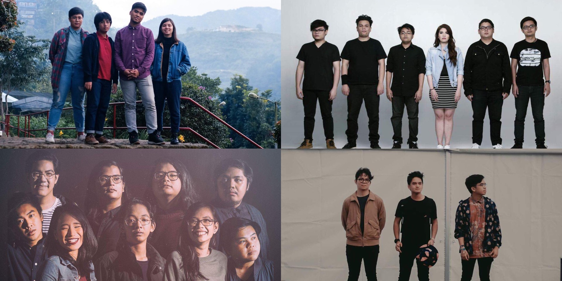 Tagaytay Art Beat unveils Phase 1 line-up – Ben&Ben, Tom's Story, and more