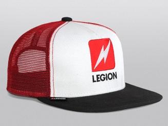 legion mesh