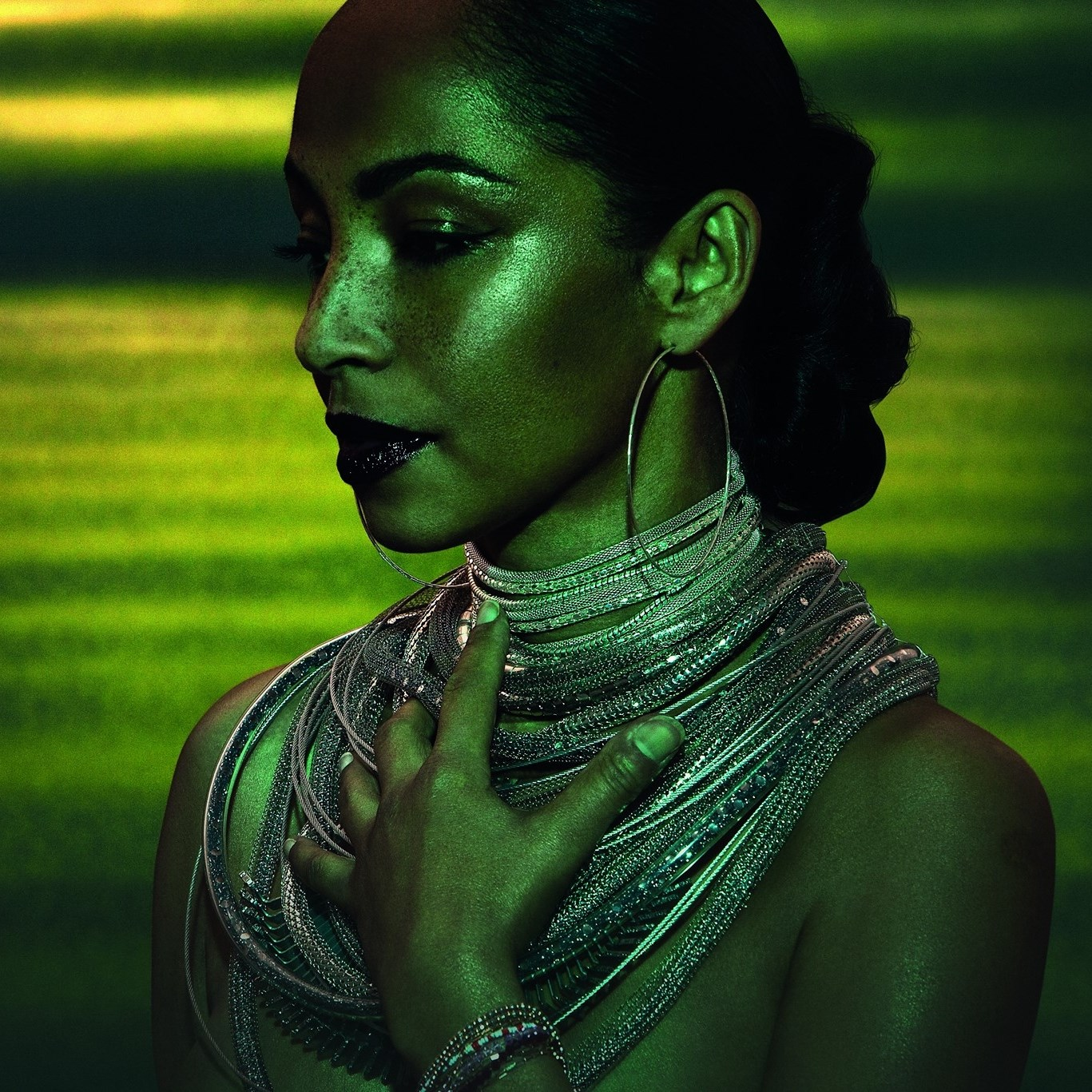 Sade Releases 'Flower of The Universe' From Disney's Future Soundtrack