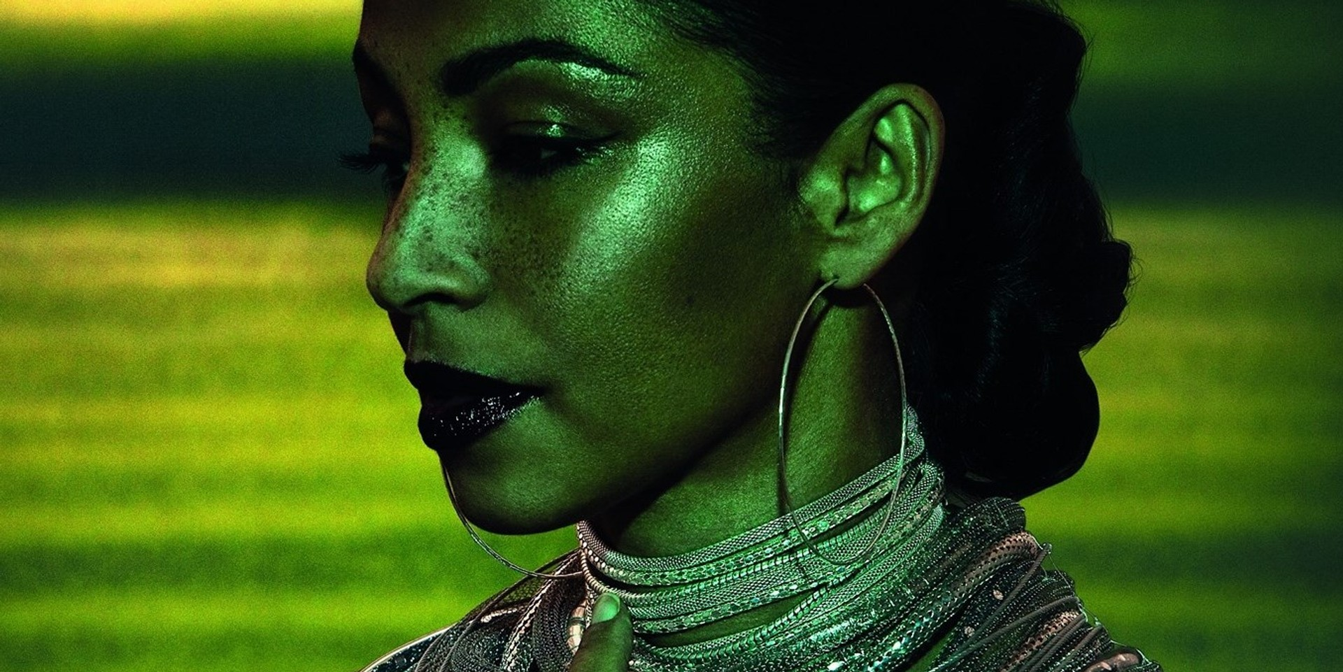 'Flower of the Universe', Sade's contribution to the A Wrinkle in Time soundtrack and her first new material in eight years is here – listen
