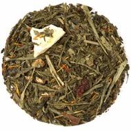 Black Beauty Sencha from Nothing But Tea