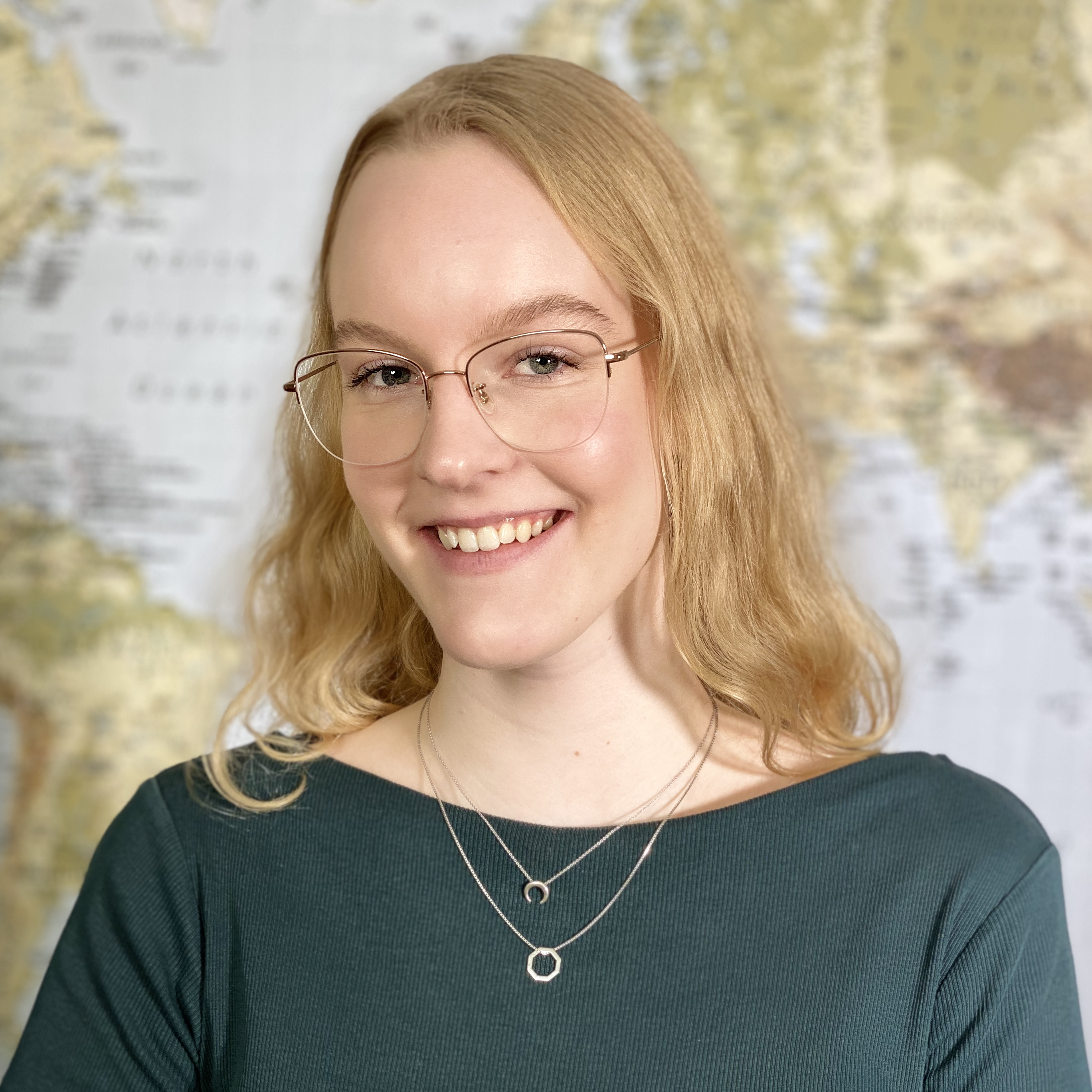 Eva Laufey Eggertsdóttir