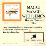 Macau Mango w/ Lemon from Xanadu Fine Teas