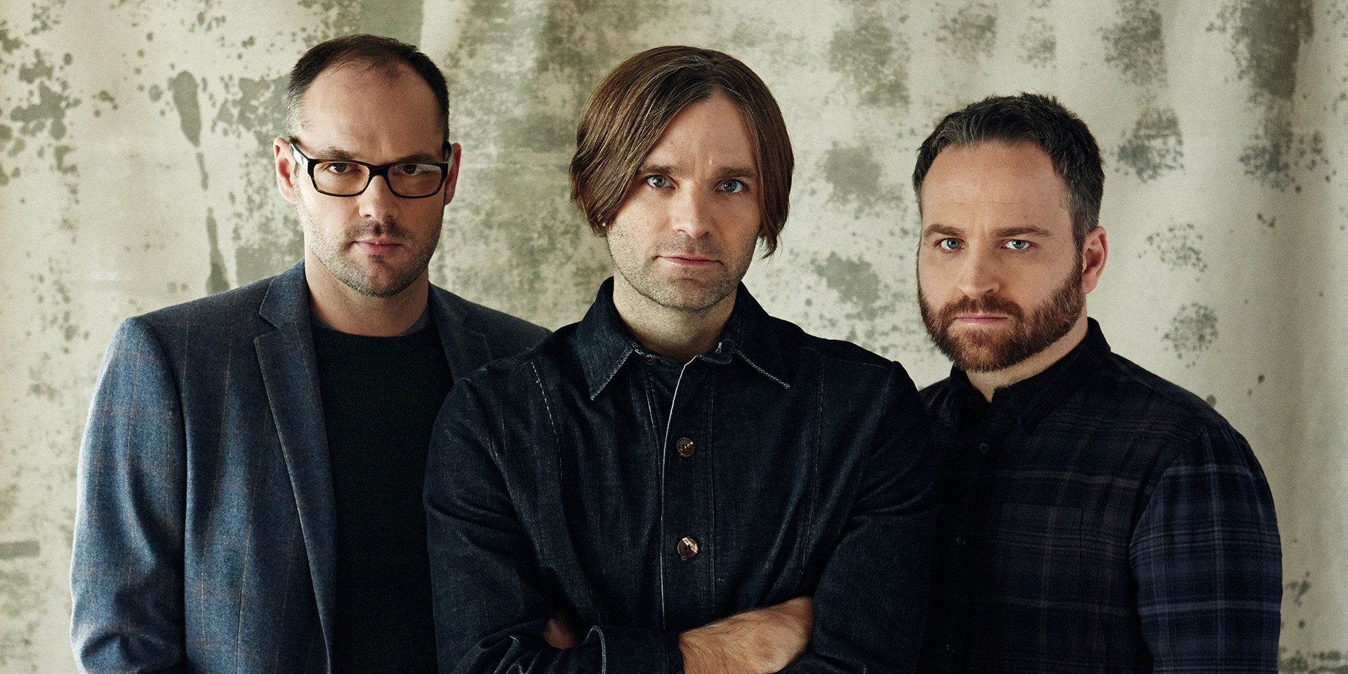 "WATCH: Death Cab for Cutie's Jason McGerr talks about ""humbling"" Asian tours, moving forward and more"