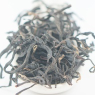 "Gaofeng Organic ""Citrus Night"" Black Tea from Taiwan Sourcing"