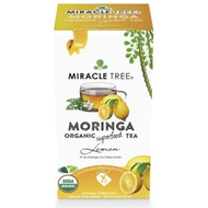 Moringa Organic Tea - Lemon from Miracle Tree