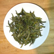 2012 spring imperial meng ding huangya from JAS eTea