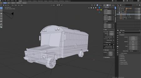 3D school monthly Program | 3Dschool