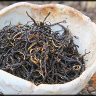 Imperial Keemun Mao Feng, Pre-Qing Ming, Spring 2019 from Whispering Pines Tea Company