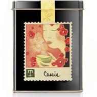 Cassis from Tealeaves