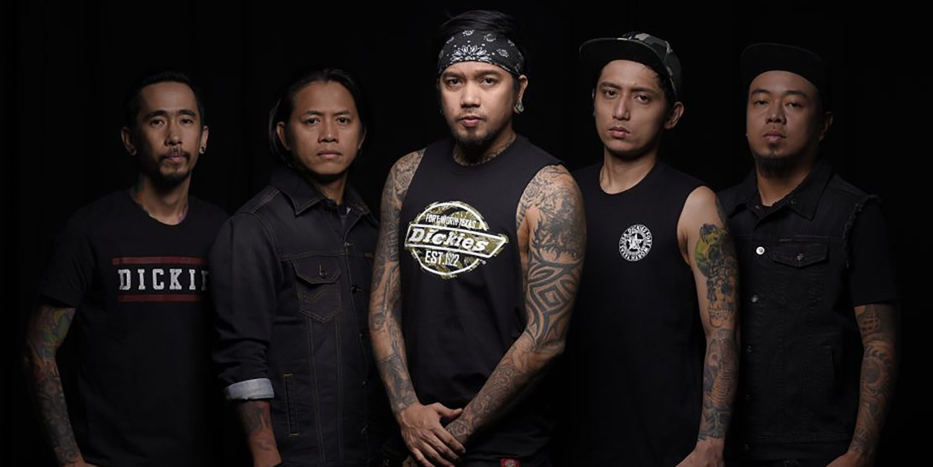 Slapshock reveal supporting acts for Australian Tour 2018