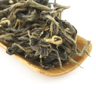 Jing Mai Mountain (Sheng)Pu-er Tea - Ancient Tree - 2011 from Tao Tea Leaf