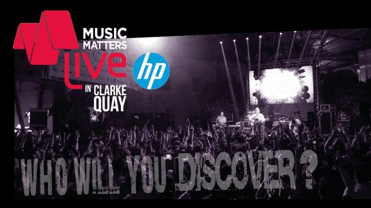 Music Matters Live (Paulaner Brauhaus)