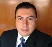 Lic. Michael Molina Alvarado