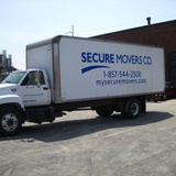 Secure Movers Co. image