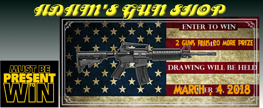 https://www.adamsgunshop.com/pages/monthly-gun-giveaway