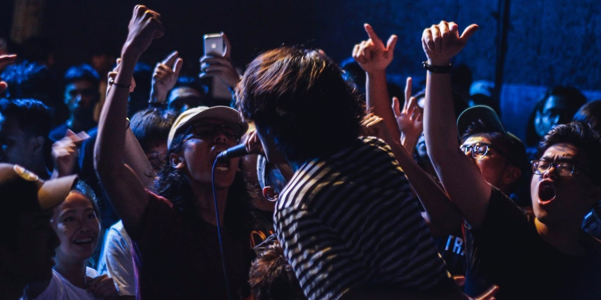A Not So Dangerous Fest showcases melodic hardcore bands from Singapore and Malaysia