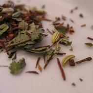 """""""Heaven At Last"""" Bertha Palmer Centennial Tea from Local Coffee and Tea"""
