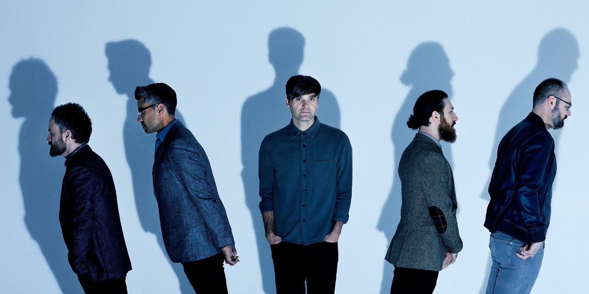 Death Cab For Cutie release new song 'Gold Rush' off upcoming album – listen
