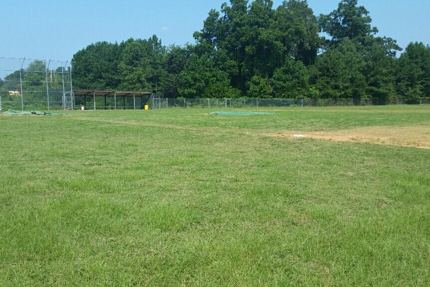 Baseball Field #2