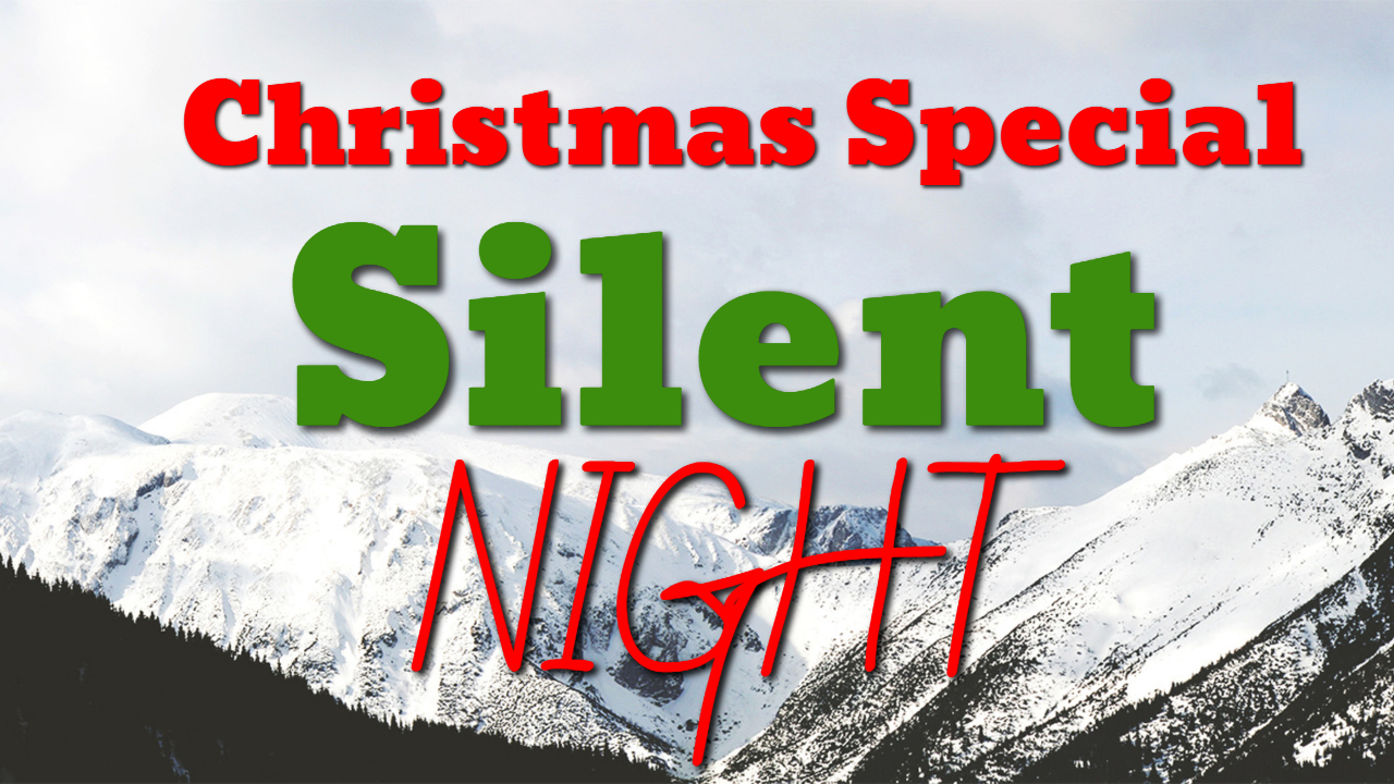 Silent Night - thumbnail