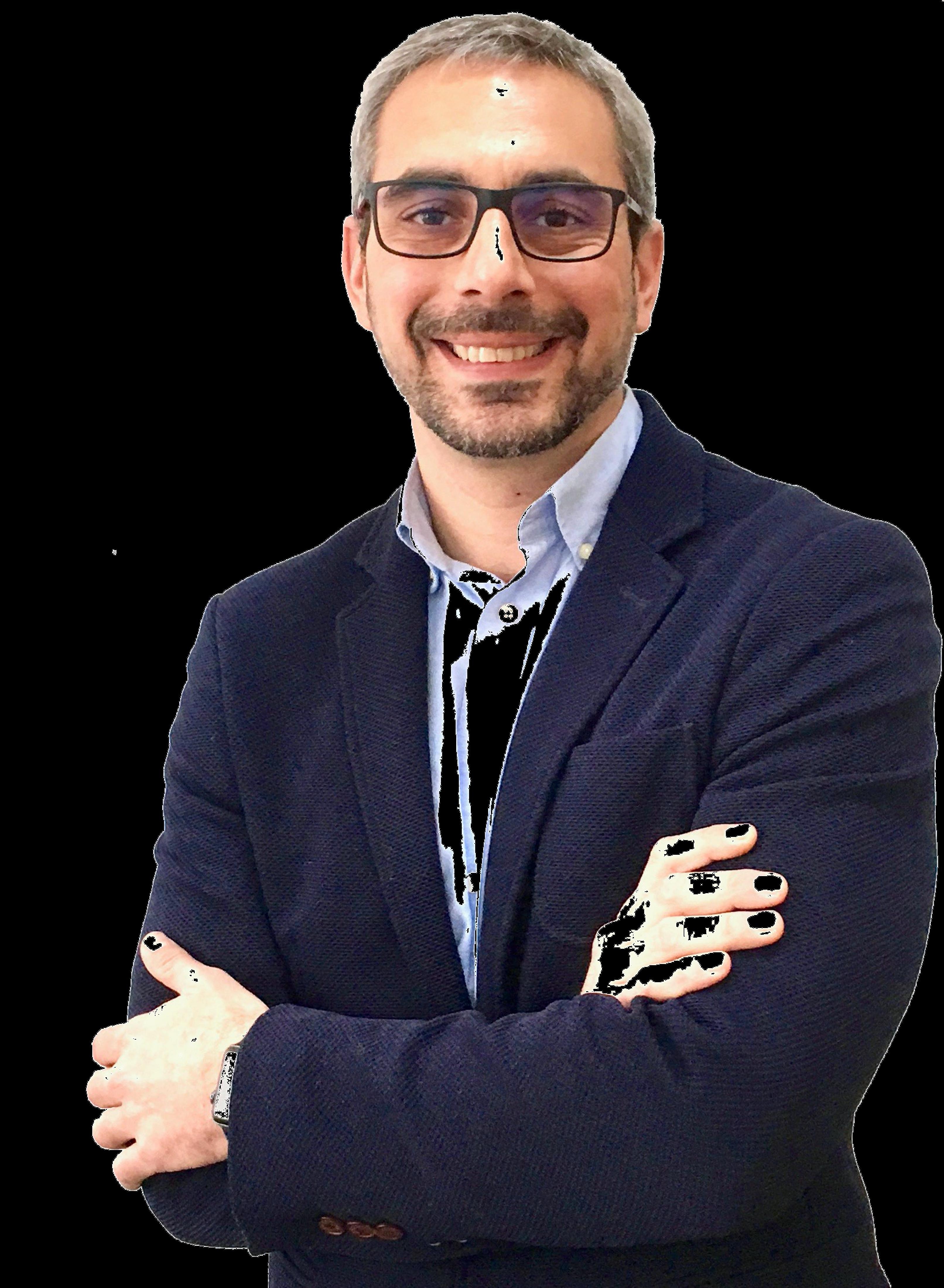 Joaquin Peña Siles, PhD