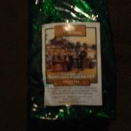 formosa gunpowder green tea from The Metropolitan Tea Company