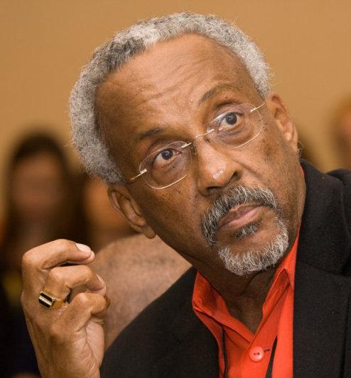 Michael F. Broom, Ph.D