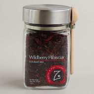 Wildberry Hibiscus from Zhena's Gypsy Tea