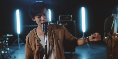 Cadence tackle mixed emotions in music video for 'Pendulum' – watch