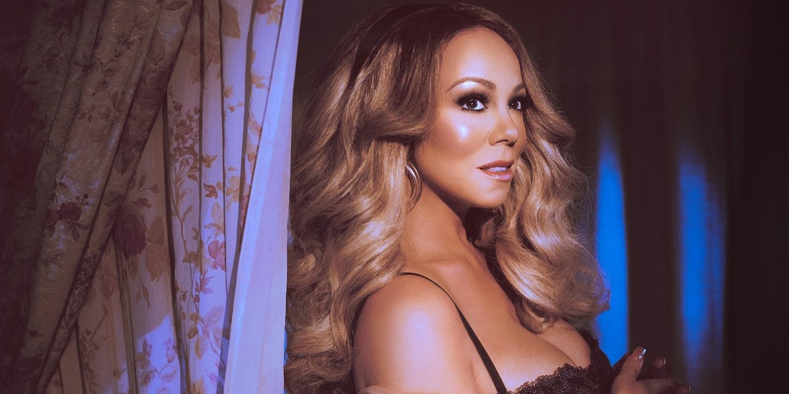 Mariah Carey announces new album Caution